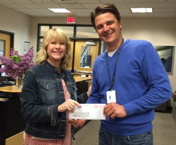 Ppg Innovative Classroom Grant Application : Ppg foundation supports squalicum high school scie