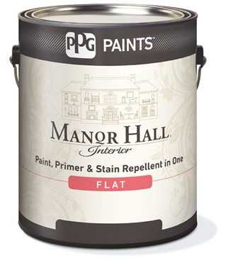 Ppg Paints Brand Announces Partnership With Grand Ppg Paints Coatings And Materials