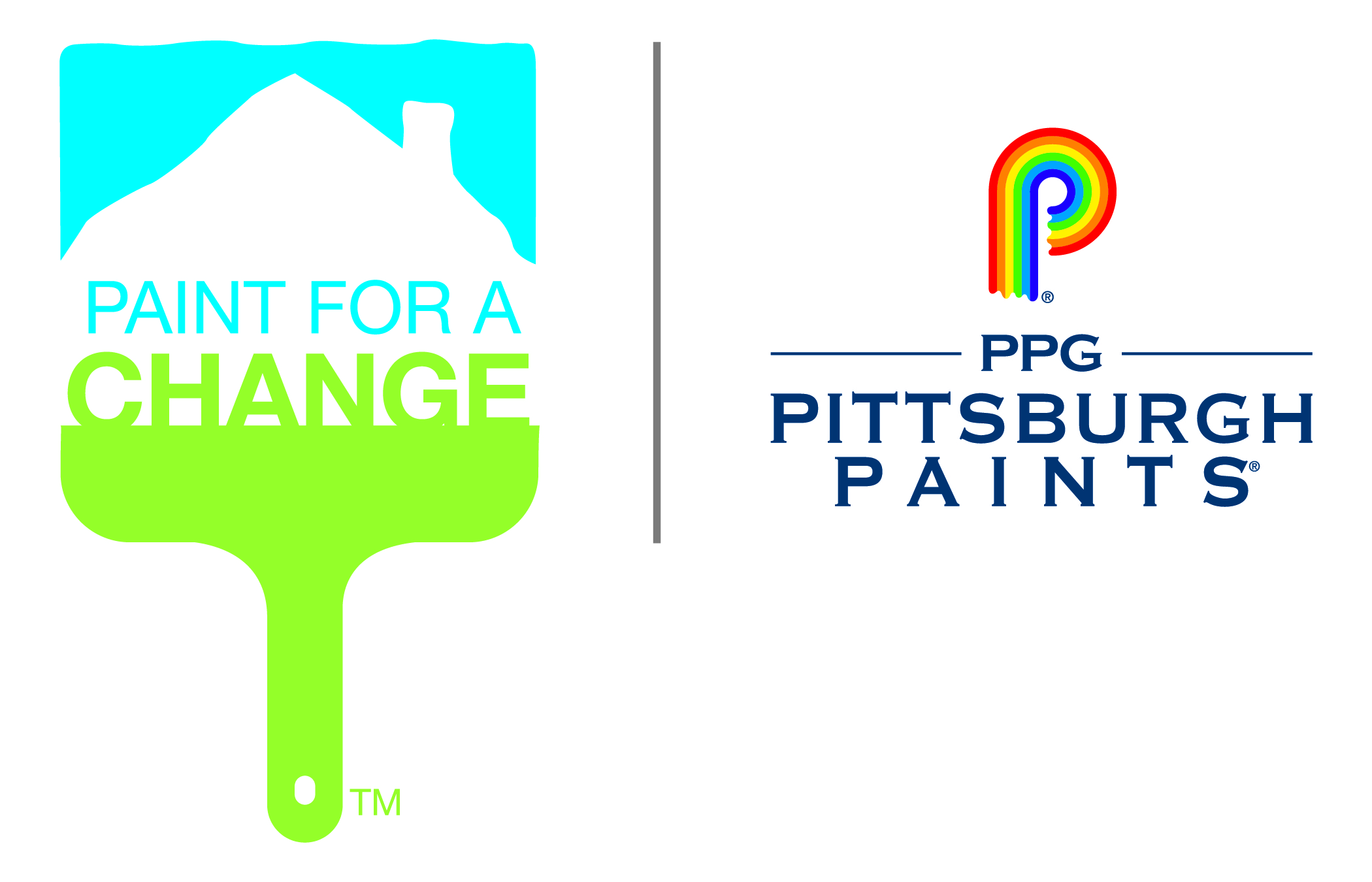 Color Haven Paint & Supply partners with PPG PITTSBURGH PAINTS brand to  give back to Hayes Presidential Library and Museums