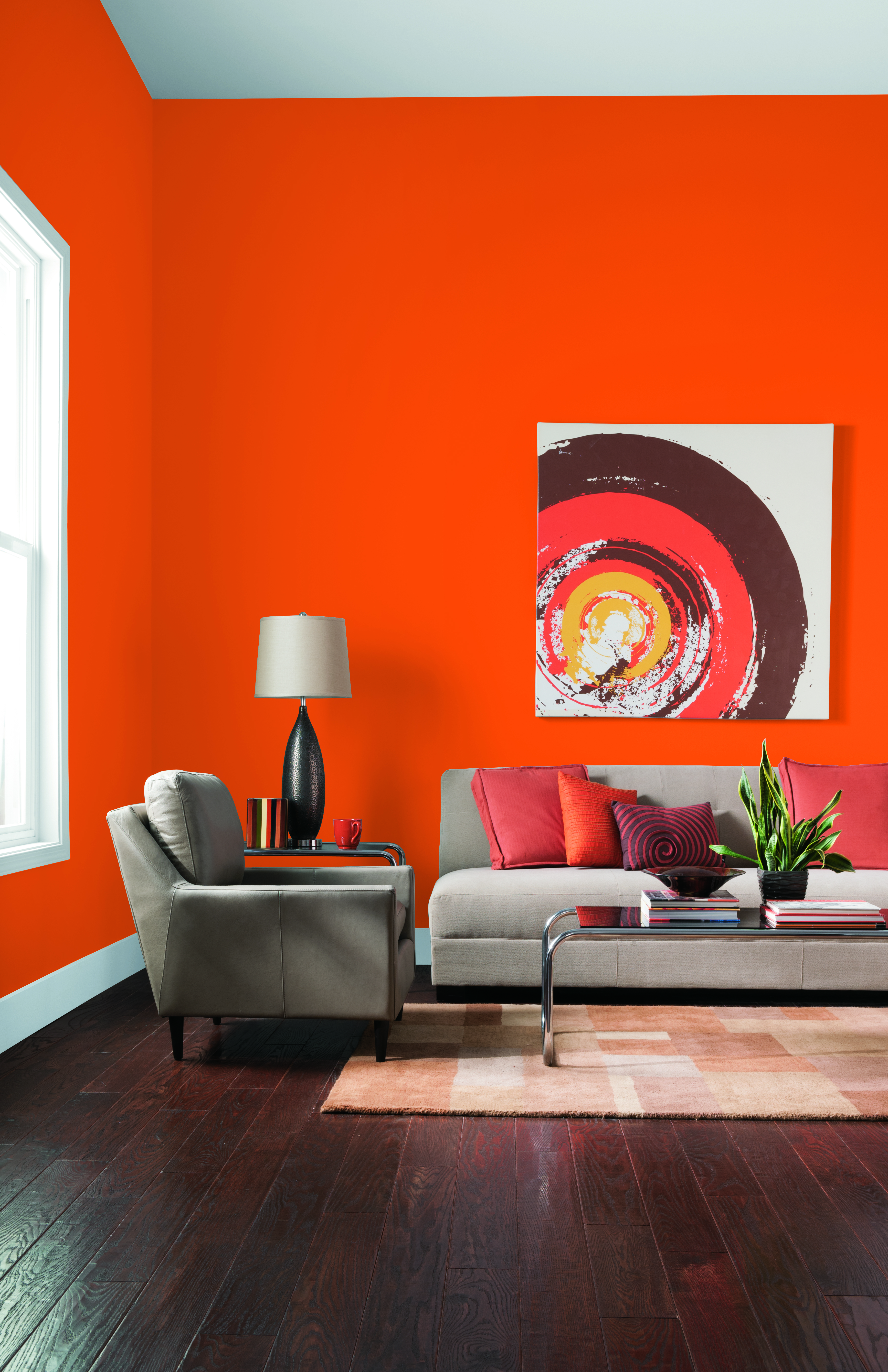 Ppg Introduces Glidden Complete Interior Paint And Primer For An Exceptional Value At Walmart Stores