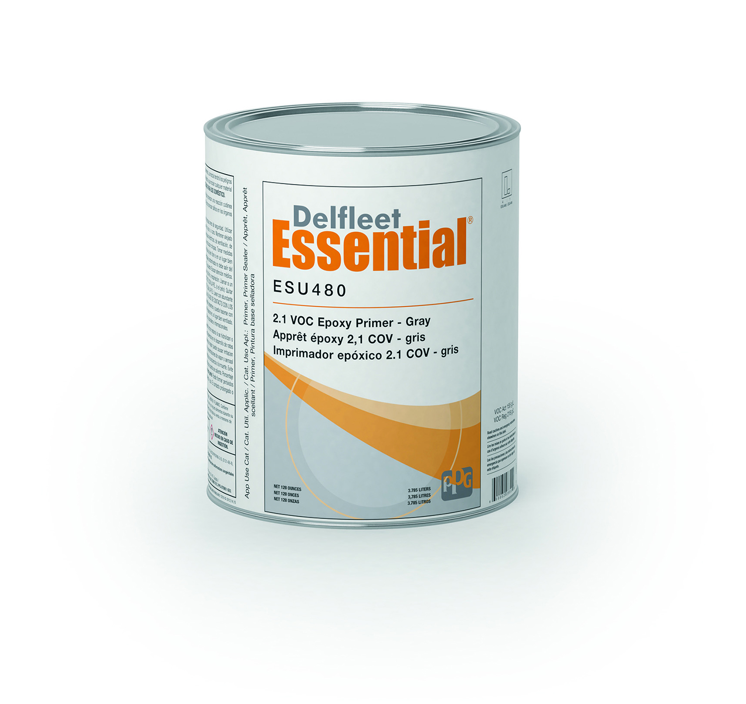 PPG adds new primer to DELFLEET ESSENTIAL paint sy - PPG - Paints