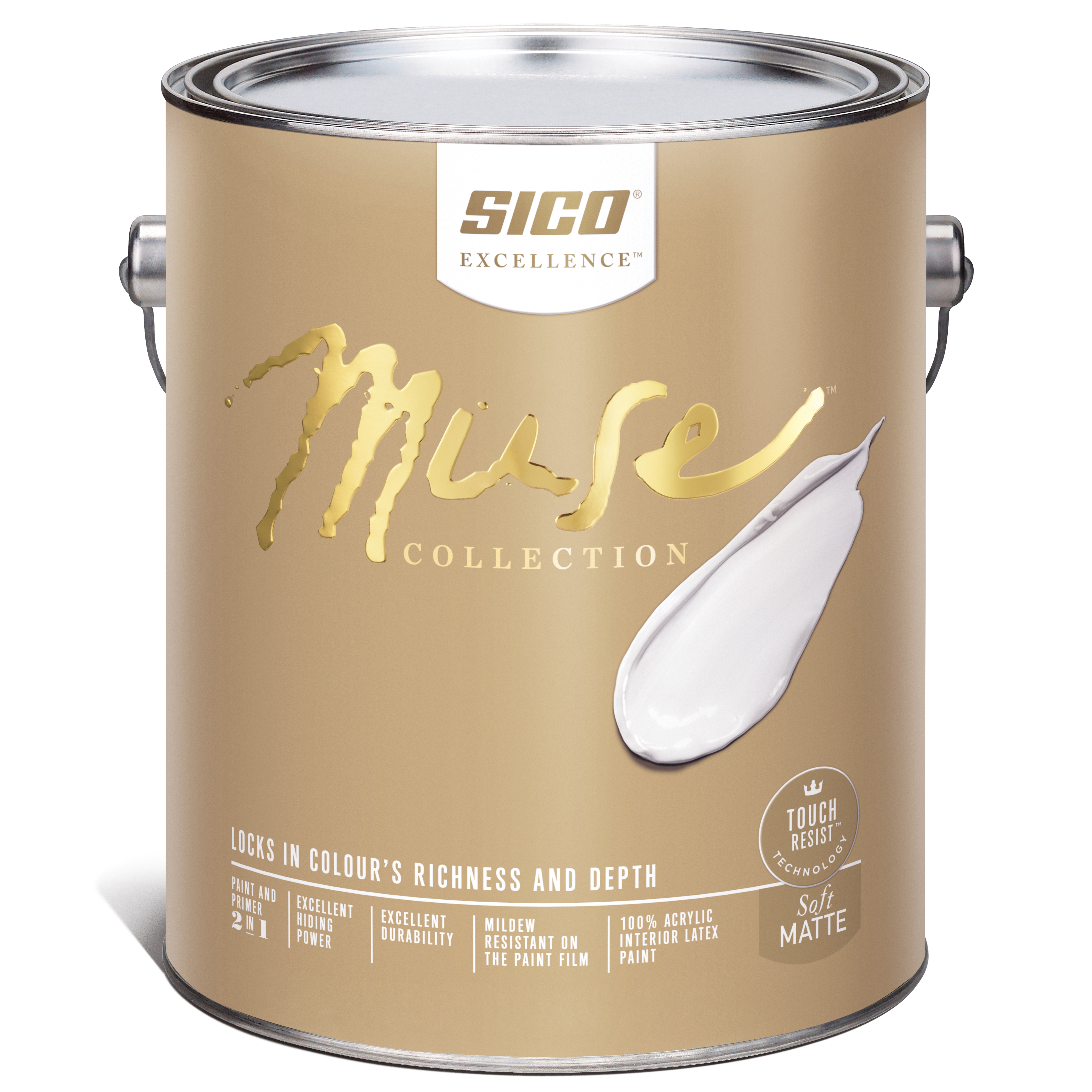 What Sheen Is Sico Kitchen Paint