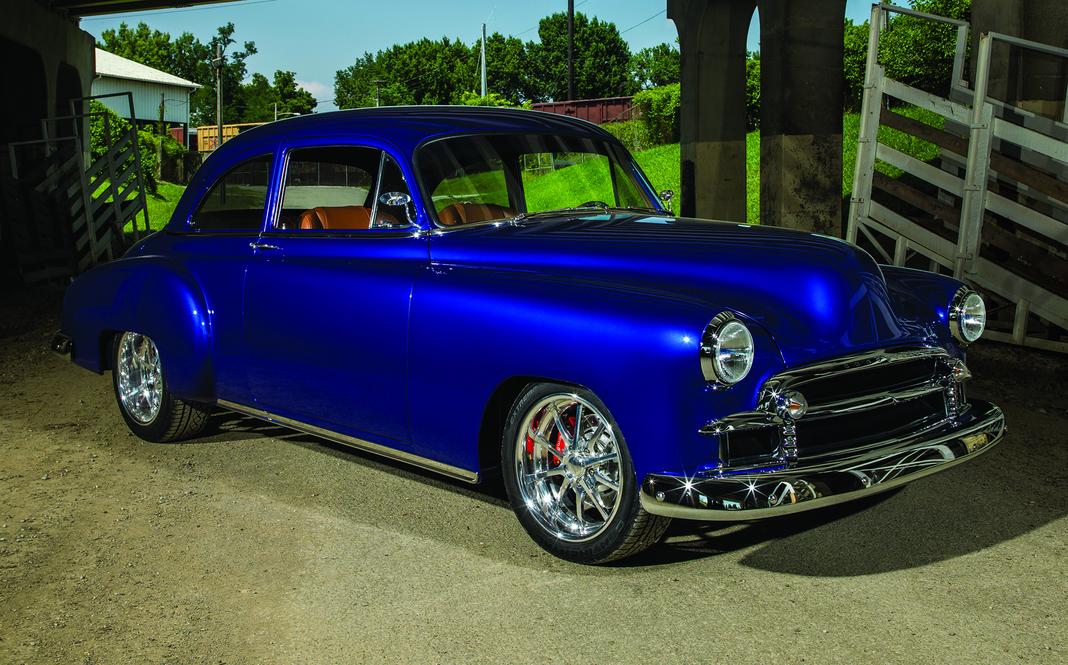 Ppg Best Use Of Color Awards Presented At Nsra Nat Ppg