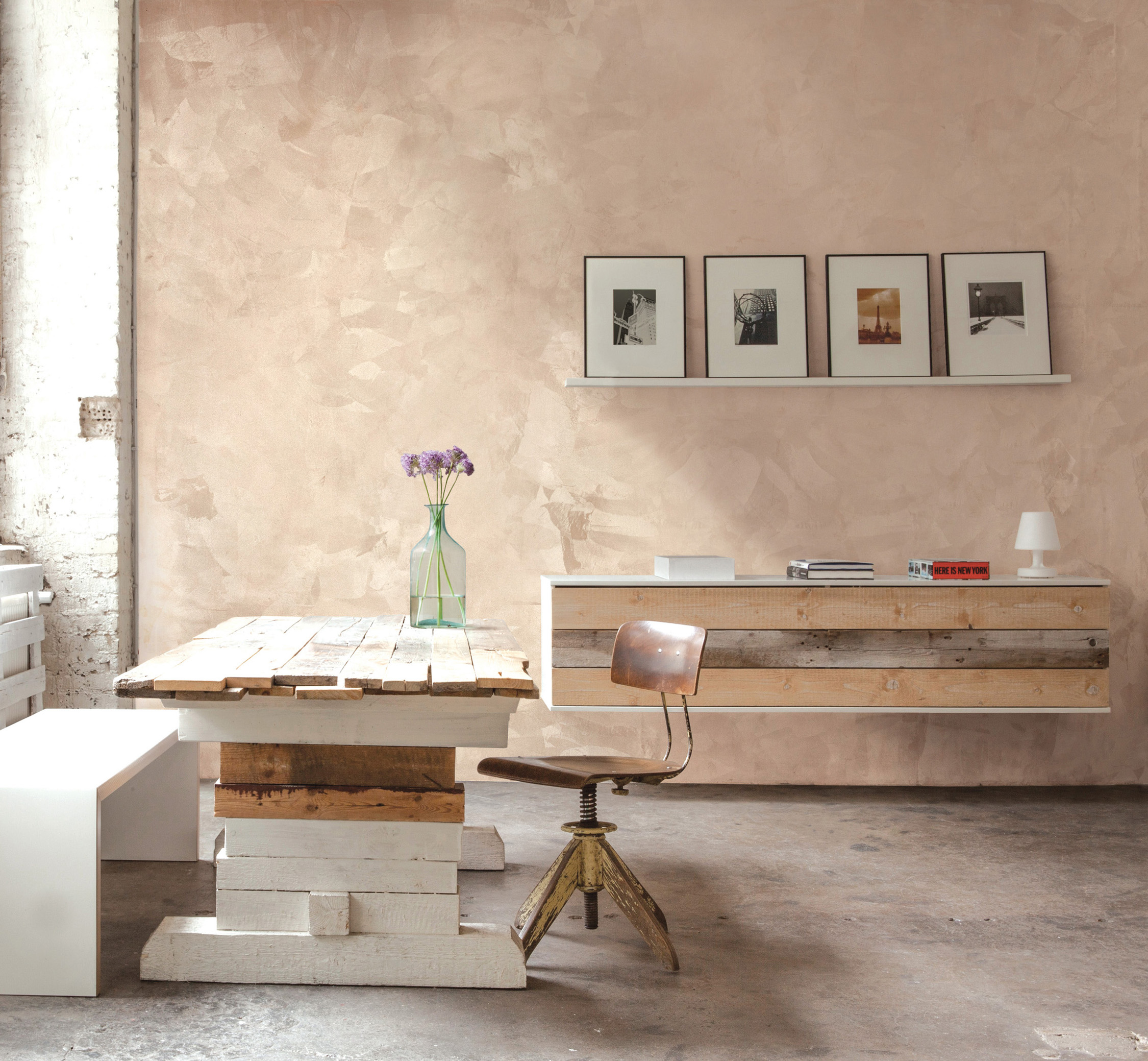 Dulux Paints Unveils Work Of Art Dulux Venetian S Ppg Paints
