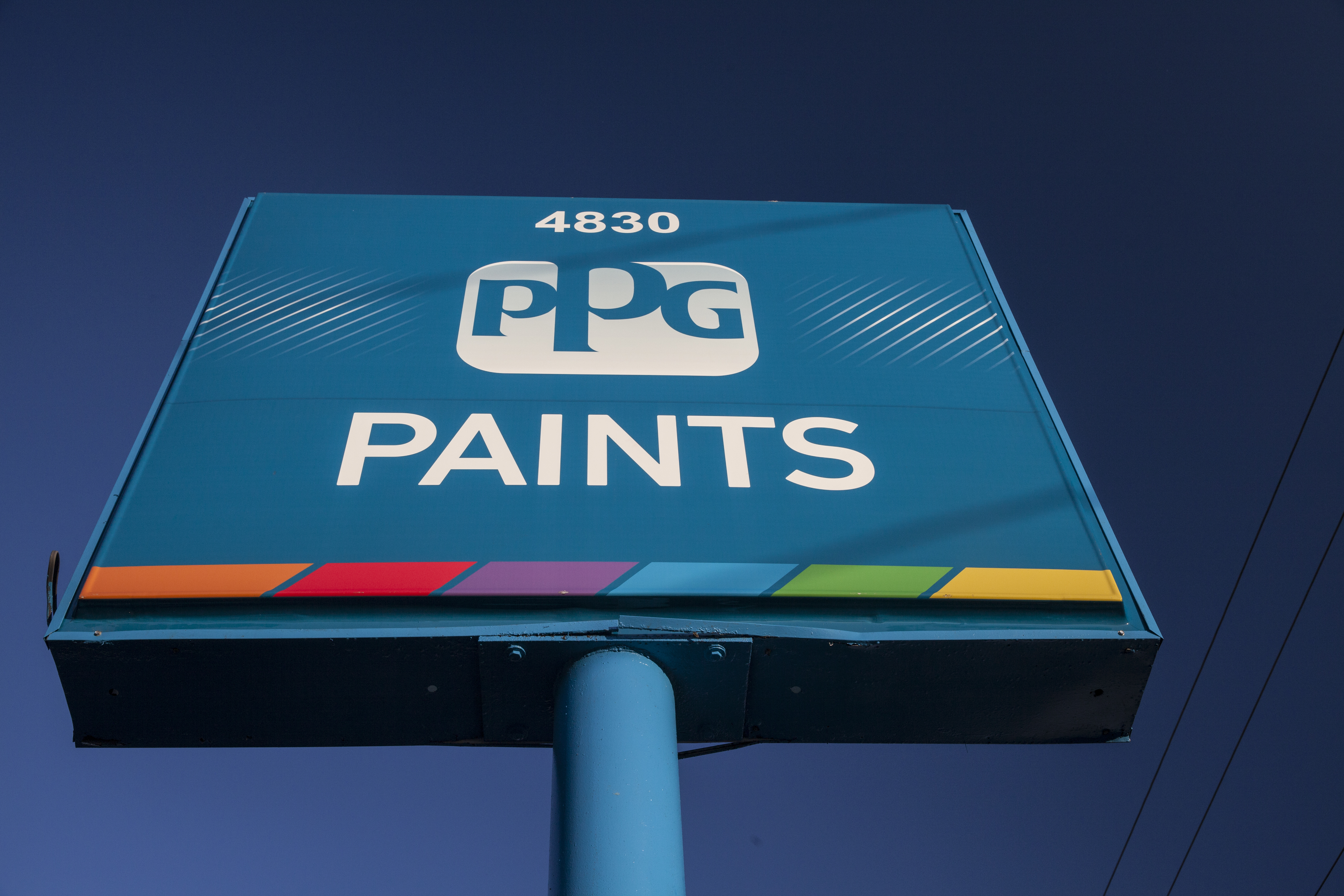 Ppg Opens Ppg Paints Stores In Pittsburgh Ppg Paints