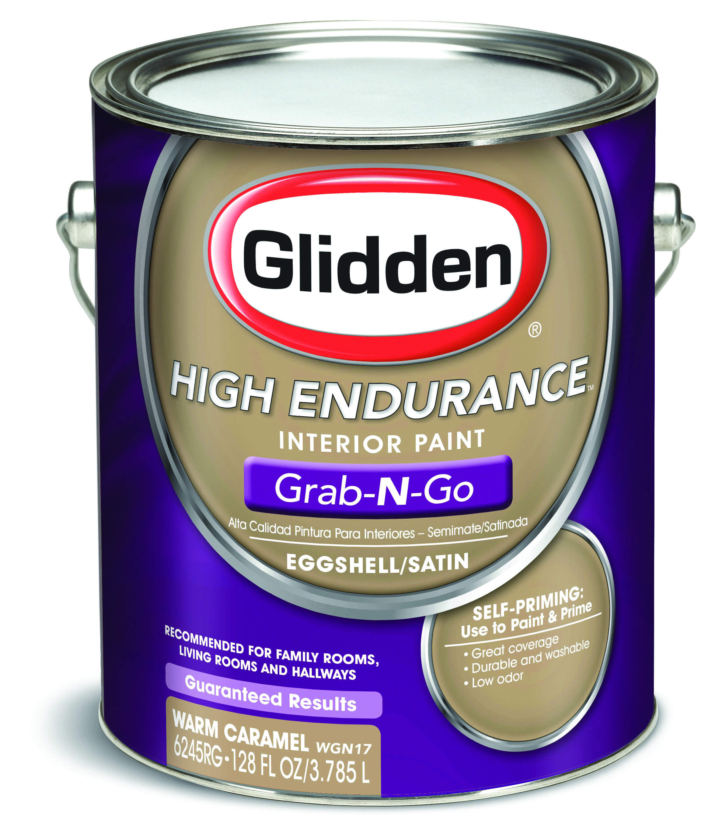 Cranberry Township Pa June 22 2015 The Wait Is Over At Least At The Walmart Paint Counter The New Glidden Grab N Go Paint Collection Has