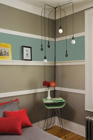 2016 PPG Colour Trends