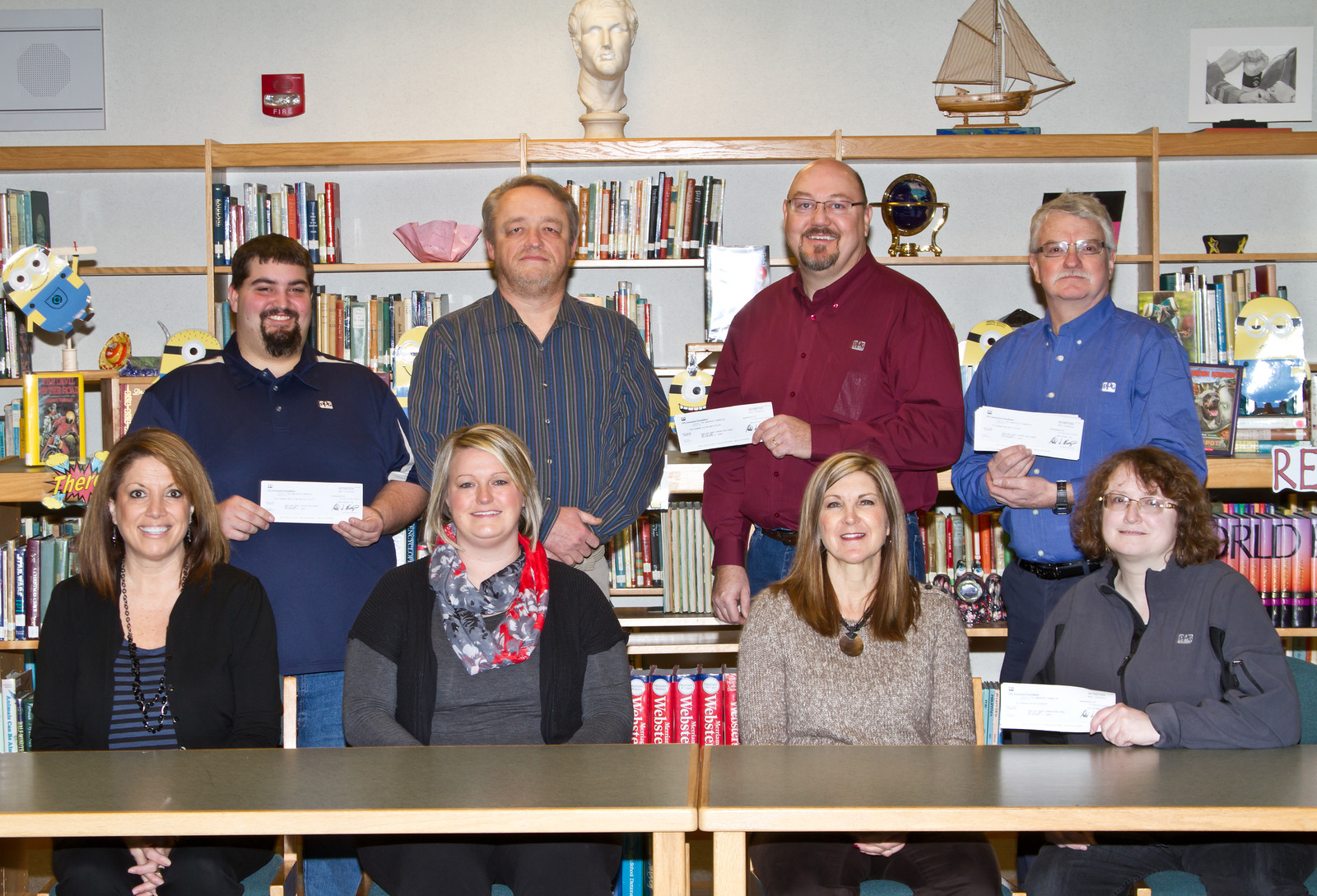 Ppg Innovative Classroom Grants ~ Ppg foundation supports hamilton county junior and