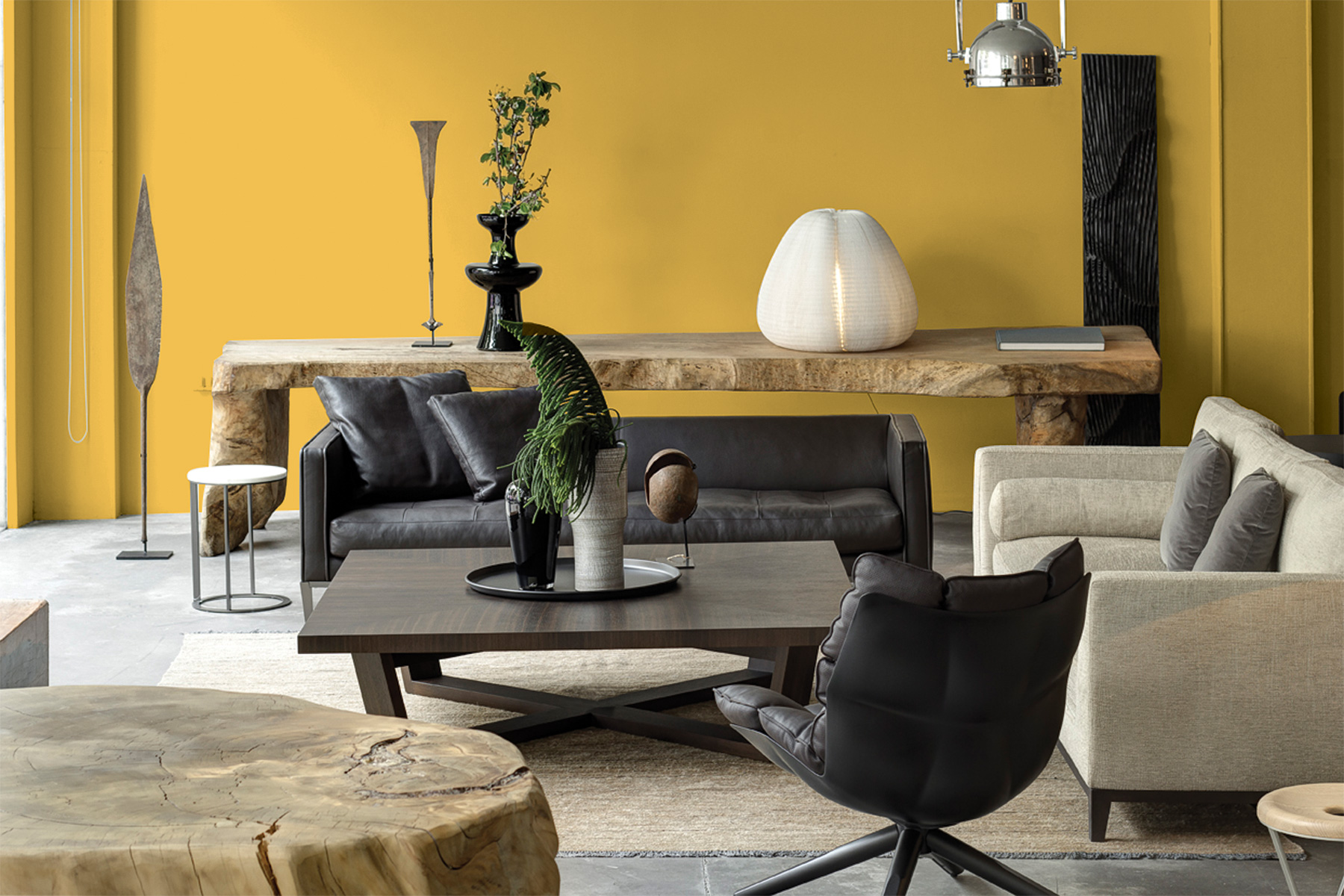 Paint colour trends go for gold in 2016 with sico paint