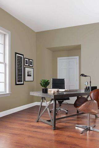 CIL Paint Colour Trends Soothing colours to take - PPG ...