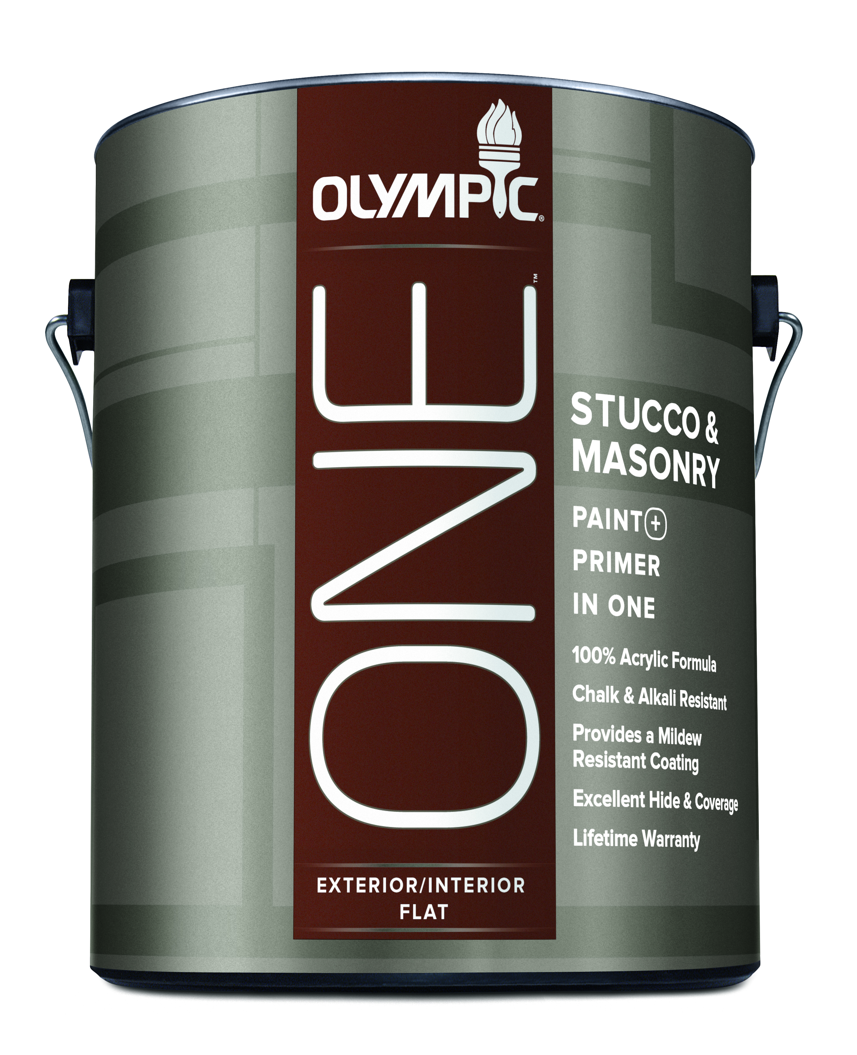 Cranberry Township Pa April 22 2017 Olympic Paint And Stain Announced Today The Launch Of One Stucco Masonry Primer In