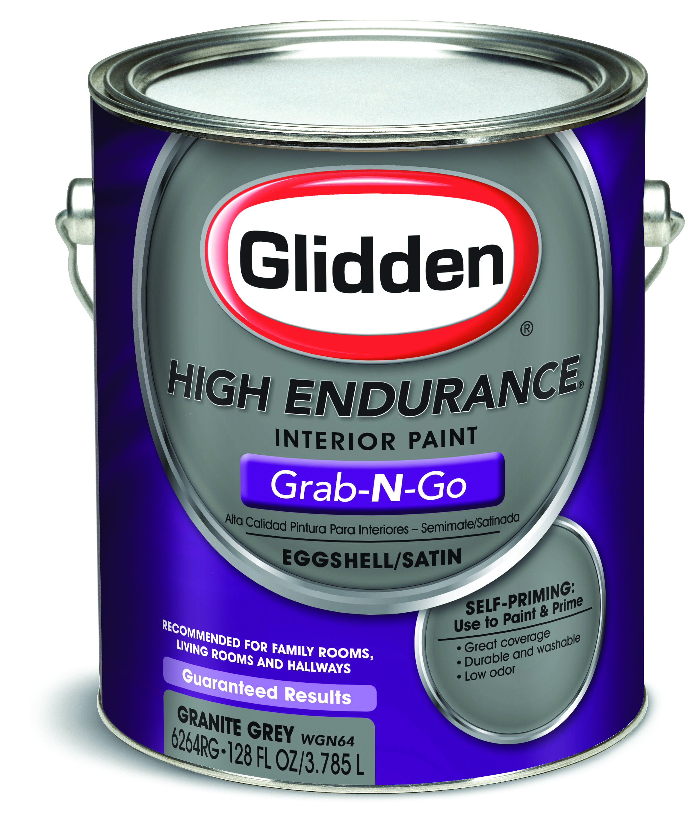Glidden Paint By Ppg Launches Grab N Go Pre Mixed At S