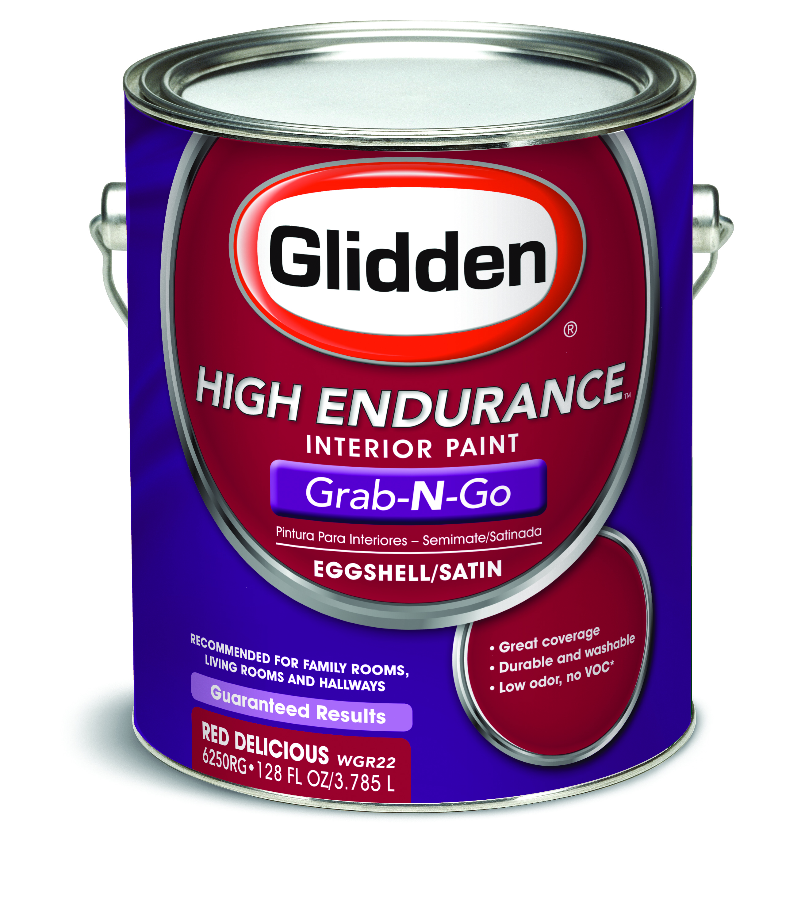 The New Glidden Grab N Go Paint Collection Has Launched Exclusively At S Enabling Customers To