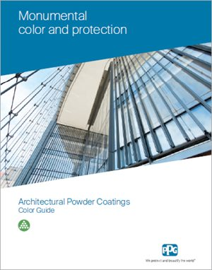 08 01 2017 PPG publishes new architectural powde - PPG