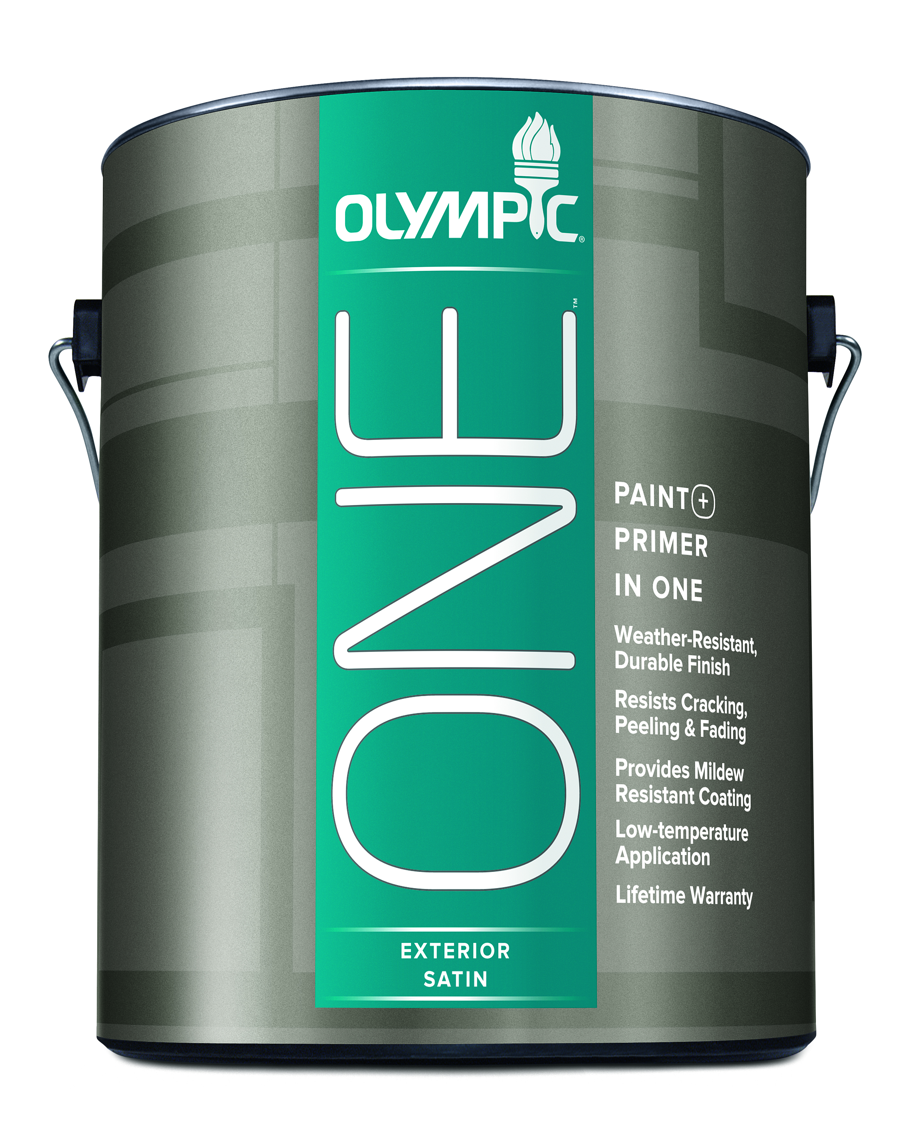 Cranberry Township Pa March 25 2017 Olympic Paint And Stain Announced Today The Launch Of One Exterior A Premium Latex